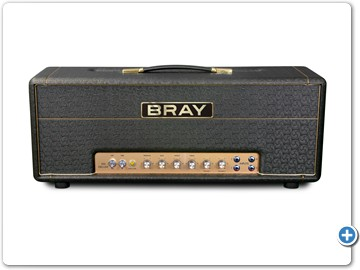 Bray 100 - Front